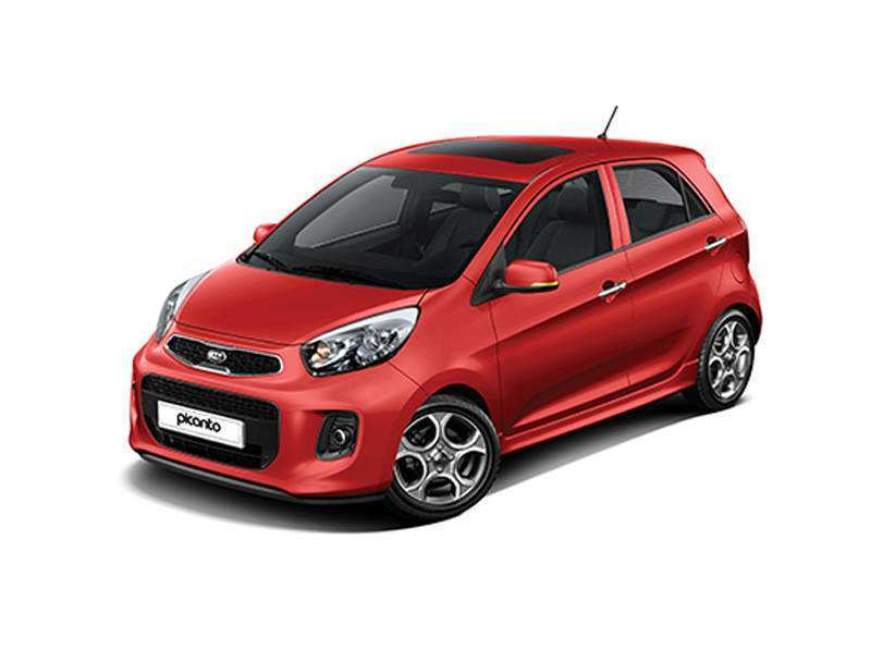 77 Best Kia Picanto 2019 Release Date And Concept