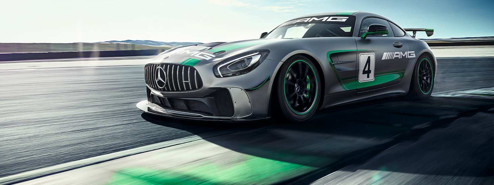 77 Best Mercedes 2019 Amg Gt4 Picture
