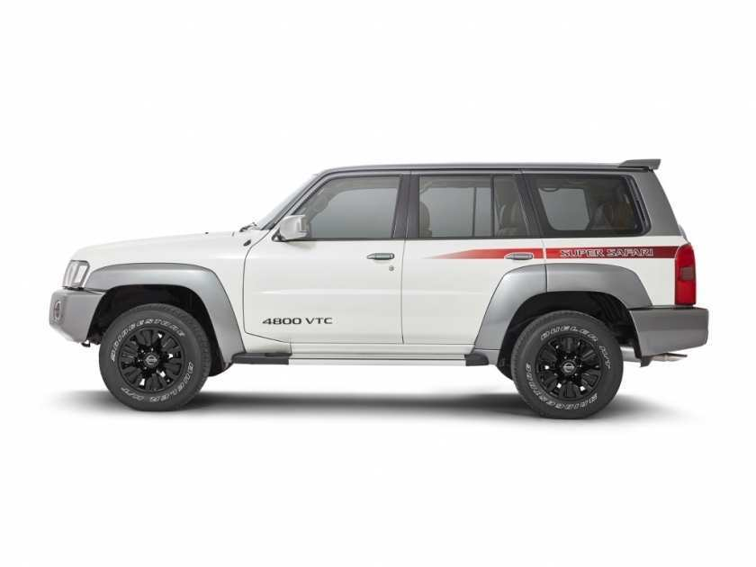 77 Best Nissan Super Safari 2019 Performance