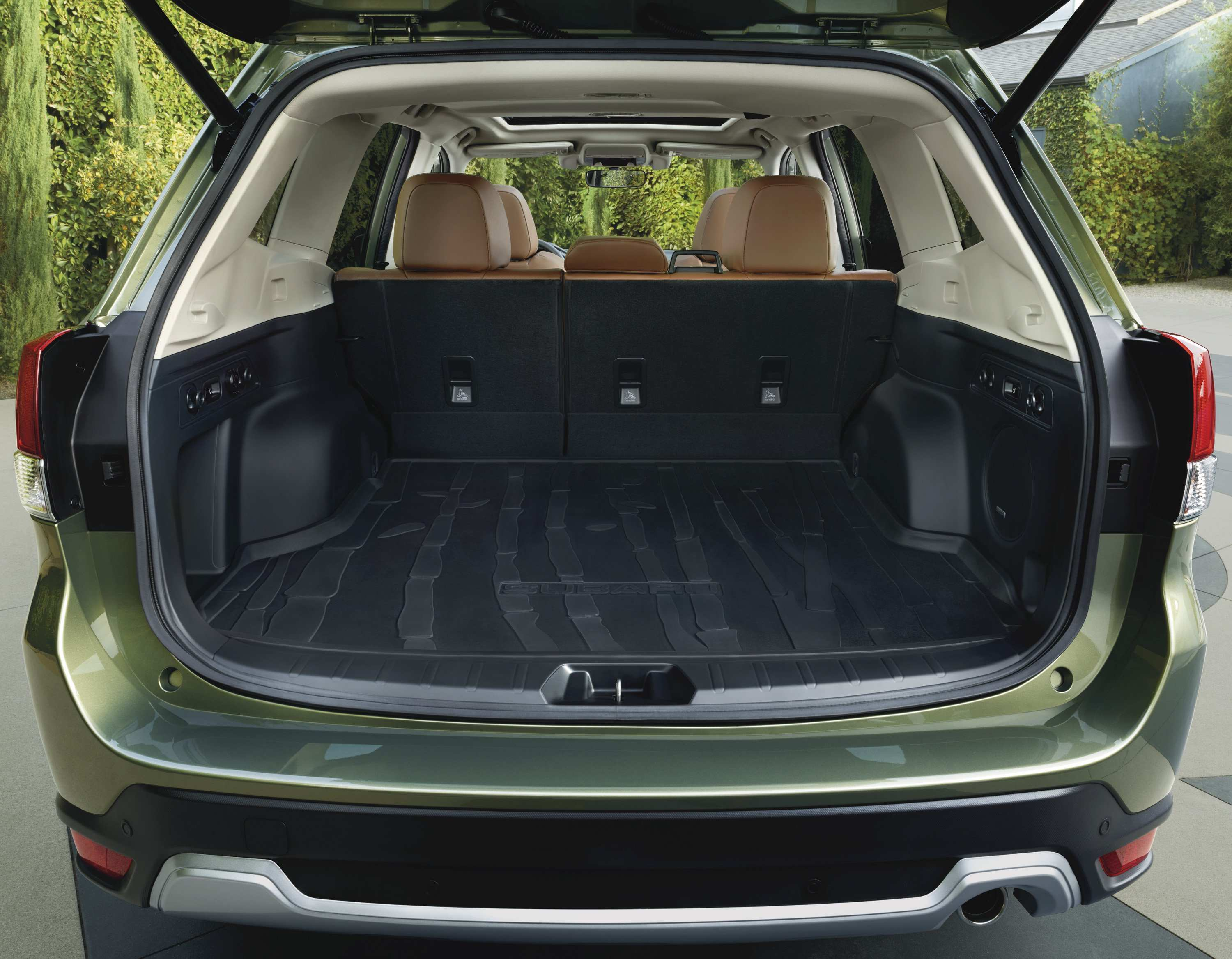 77 Best Subaru Forester 2019 Ground Clearance Interior