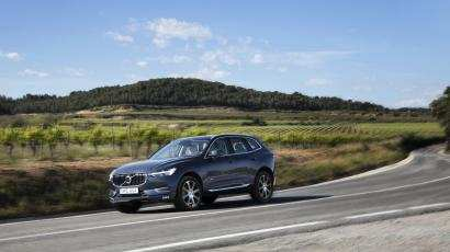 77 Best Volvo Electric Vehicles 2019 Ratings