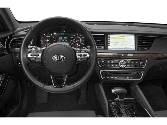 77 New 2019 All Kia Cadenza Pricing