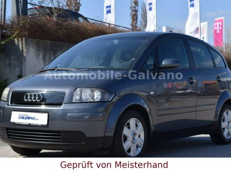 77 New 2019 Audi A2 Review   Review Cars 2020