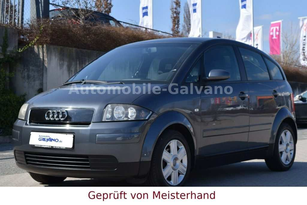 77 New 2019 Audi A2 Review