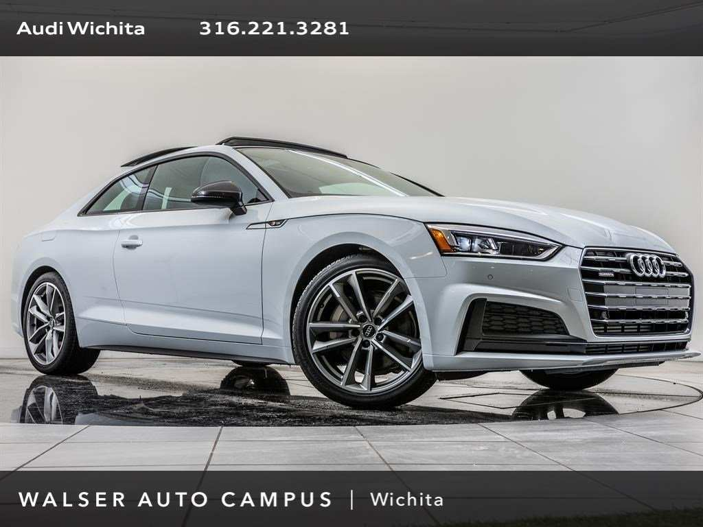 77 New 2019 Audi A5 Coupe Spesification
