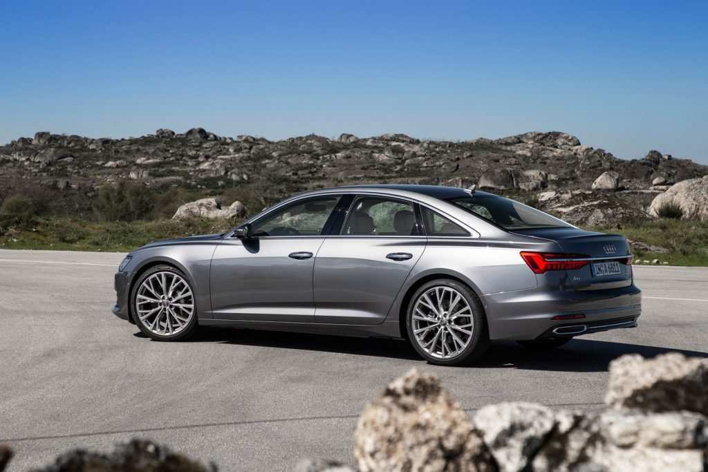 77 New 2019 Audi A6 Comes Review