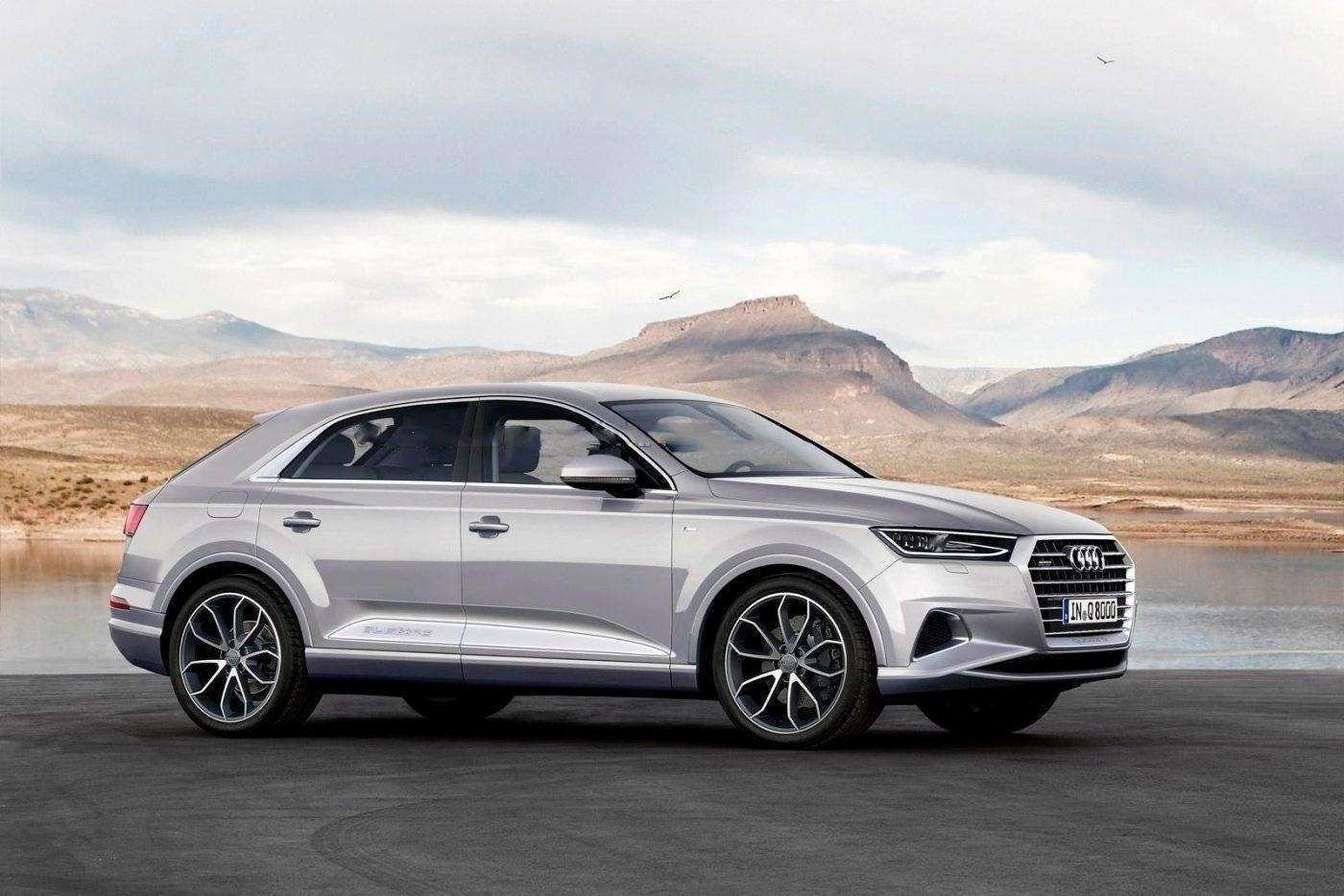 77 New 2019 Audi Q8Quotes Wallpaper
