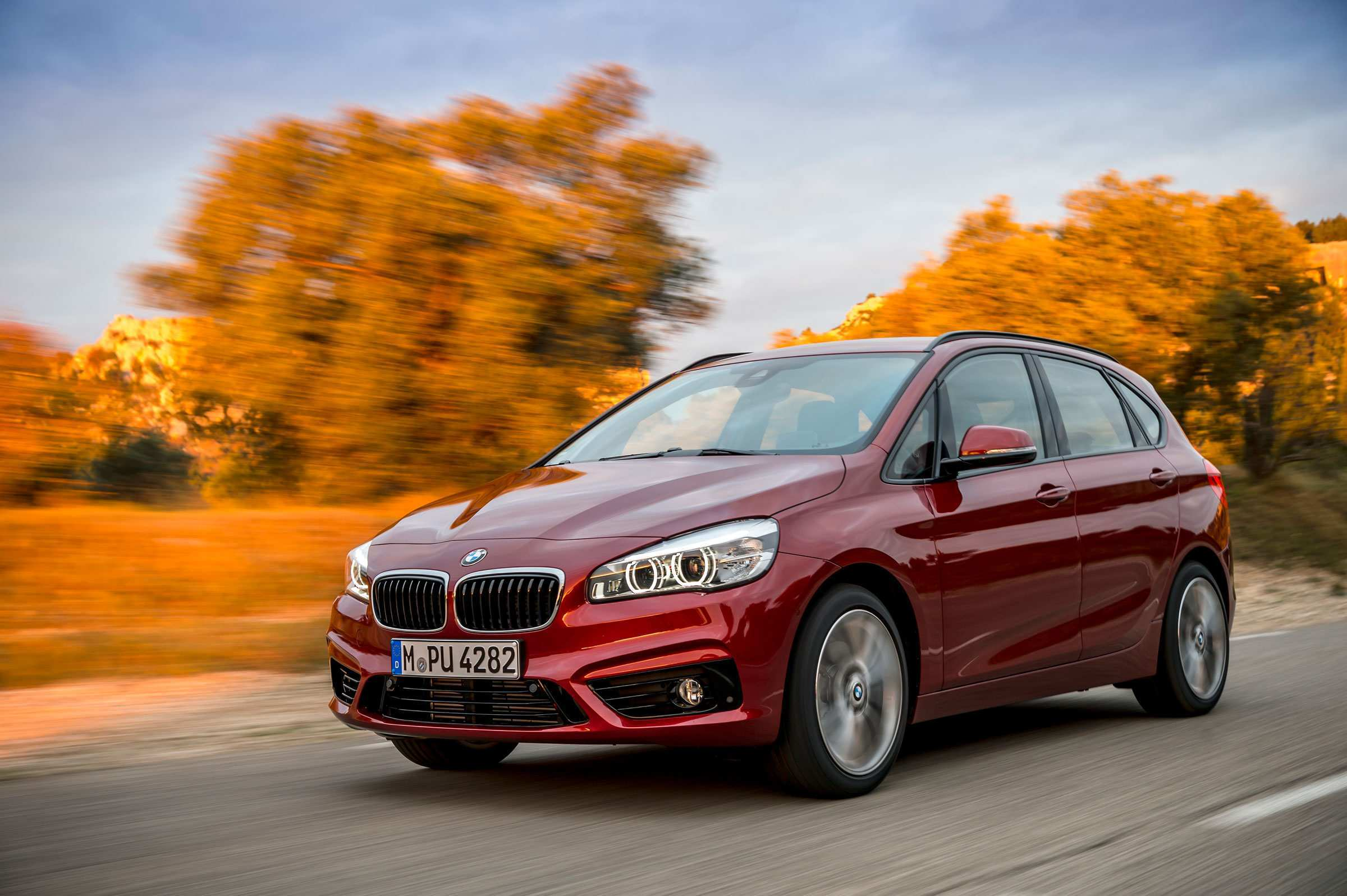 77 New 2019 BMW 220D Xdrive Performance