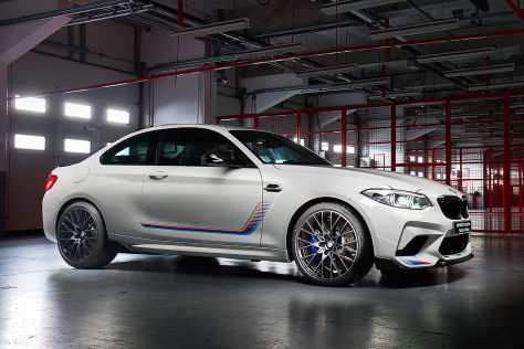 77 New 2019 BMW M2 Release Date
