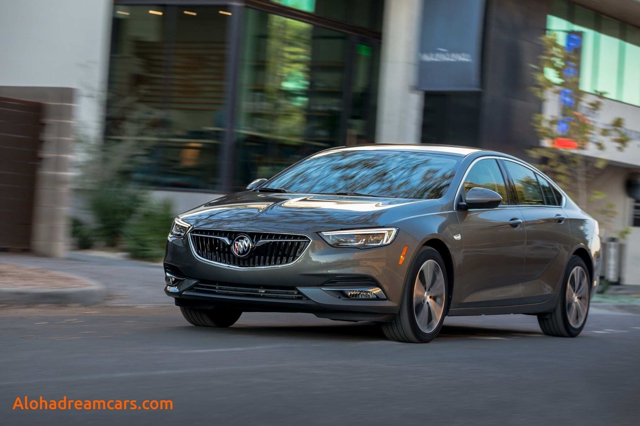 77 New 2019 Buick Grand National Gnxprice Release