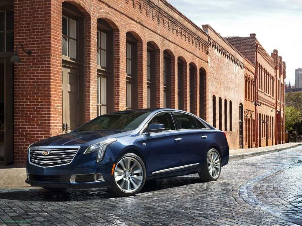 77 New 2019 Cadillac Ciana New Review