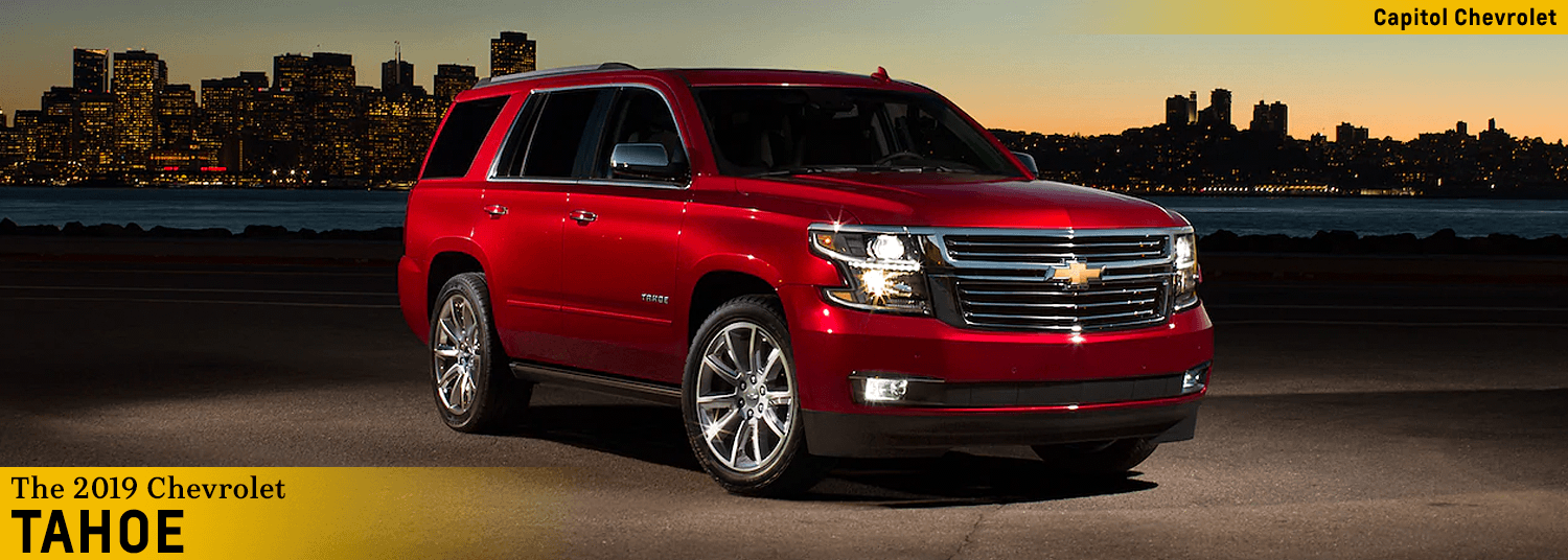 77 New 2019 Chevy Tahoe Wallpaper