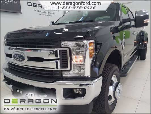77 New 2019 Ford F350 Diesel First Drive