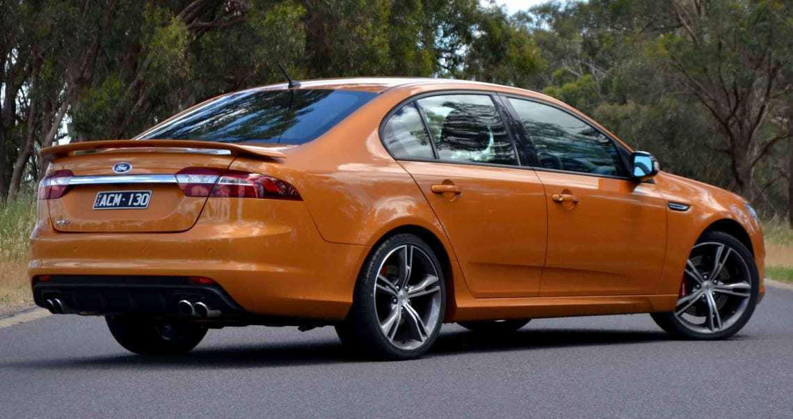 77 New 2019 Ford Falcon Xr8 Gt Pricing