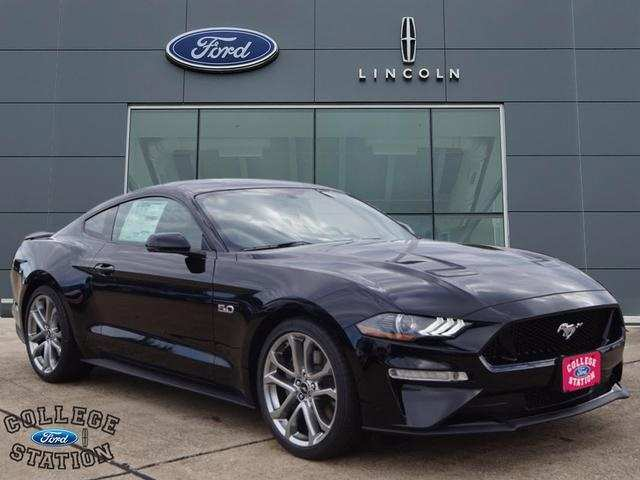77 New 2019 Ford Mustang Redesign