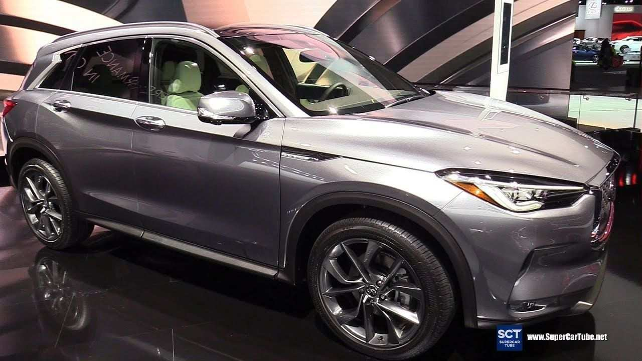 77 New 2019 Infiniti Commercial Release Date