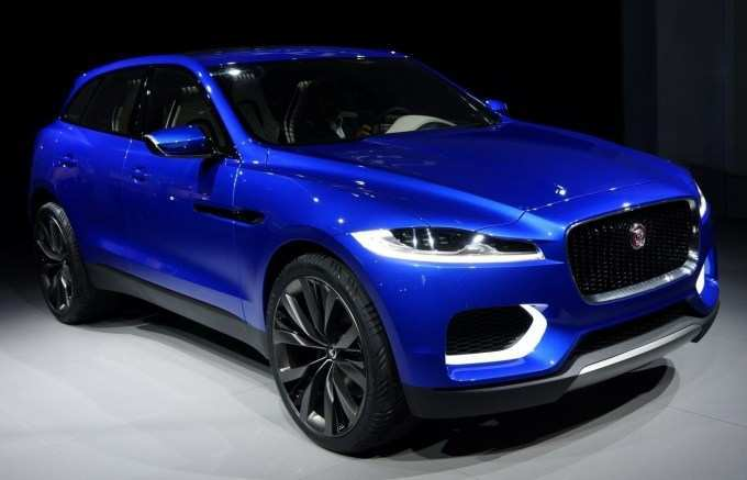 77 New 2019 Jaguar I Pace Release Date Picture