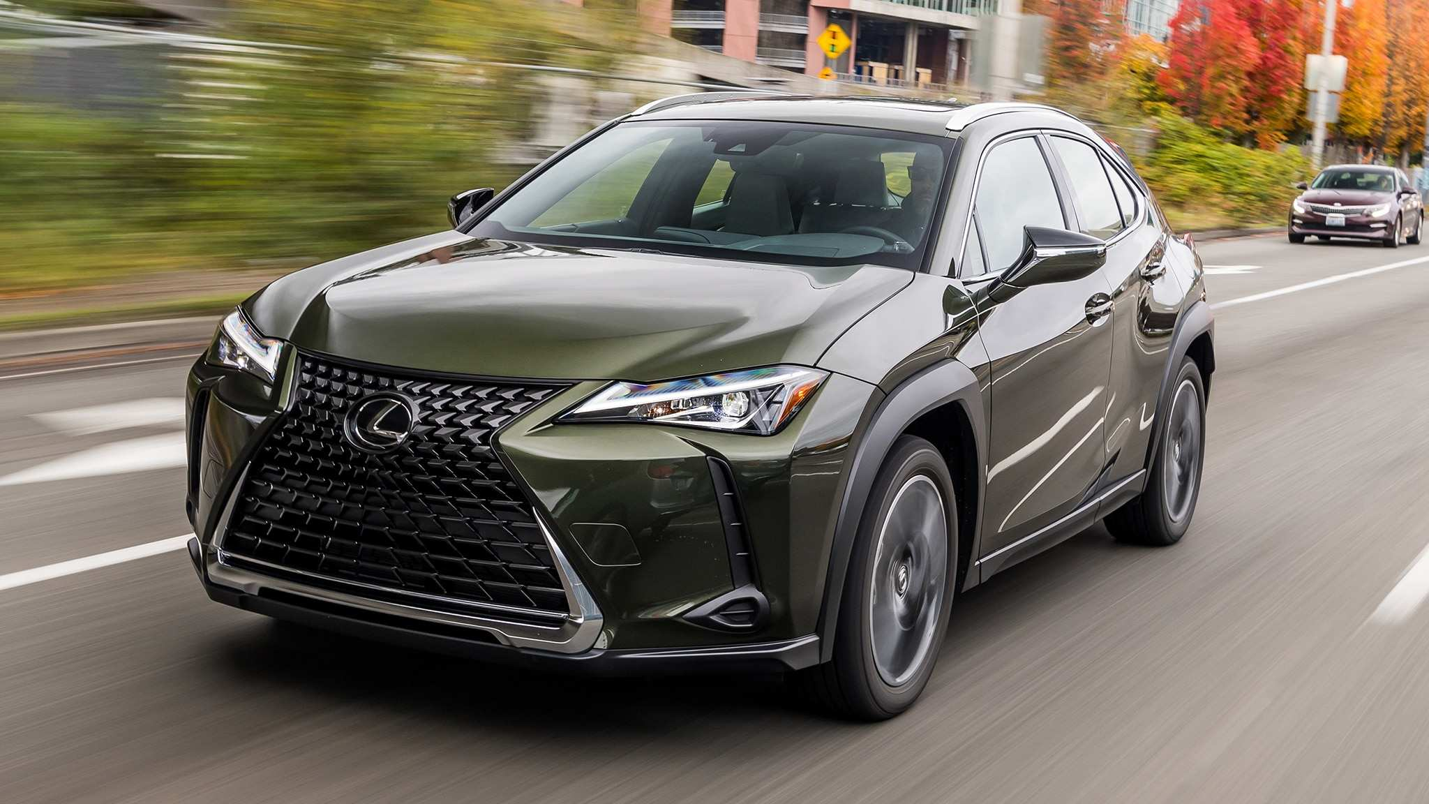 77 New 2019 Lexus Ux200 New Model And Performance