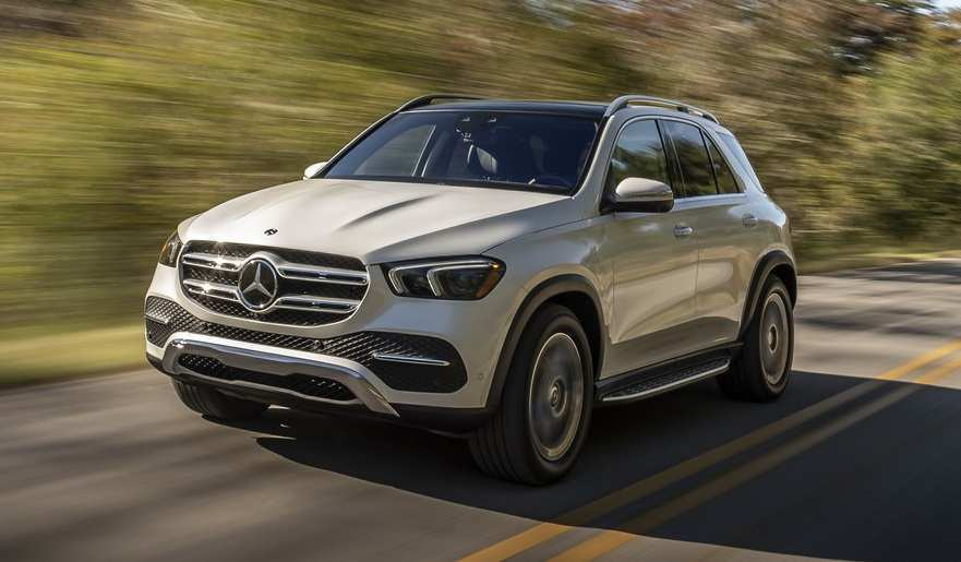 77 New 2019 Mercedes Benz M Class Performance And New Engine