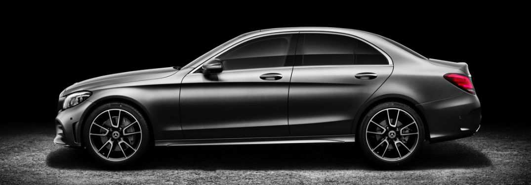 77 New 2019 Mercedes C Class Specs And Review