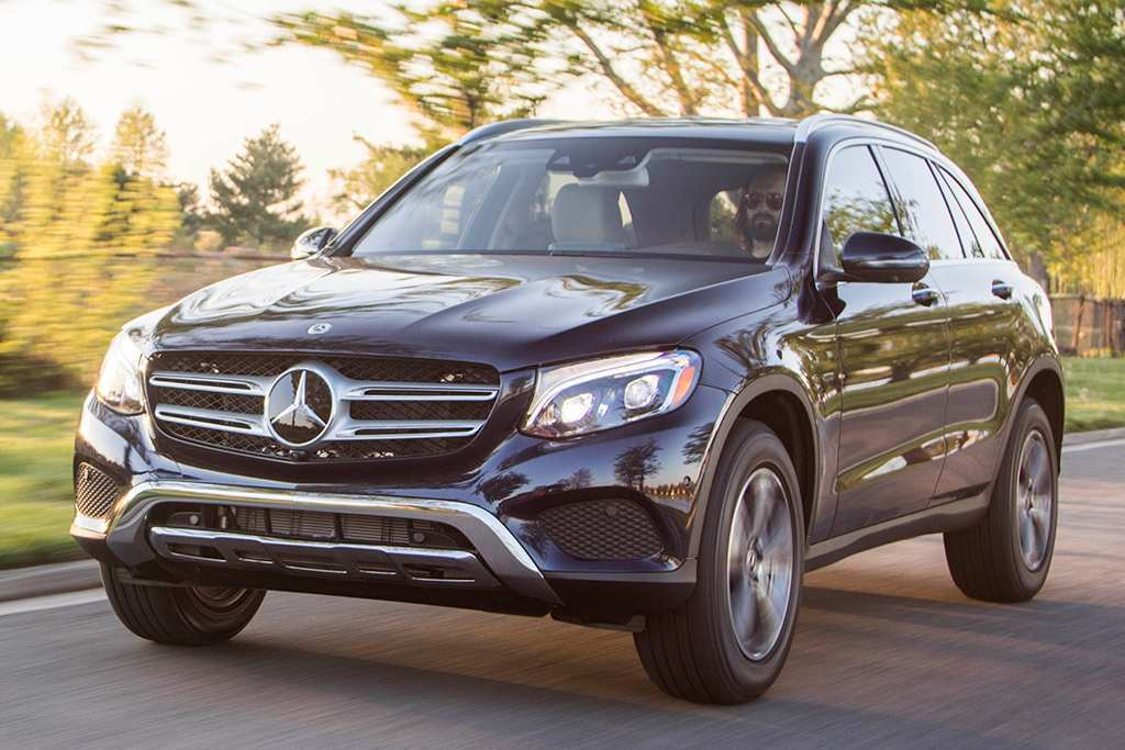 77 New 2019 Mercedes Glc Prices