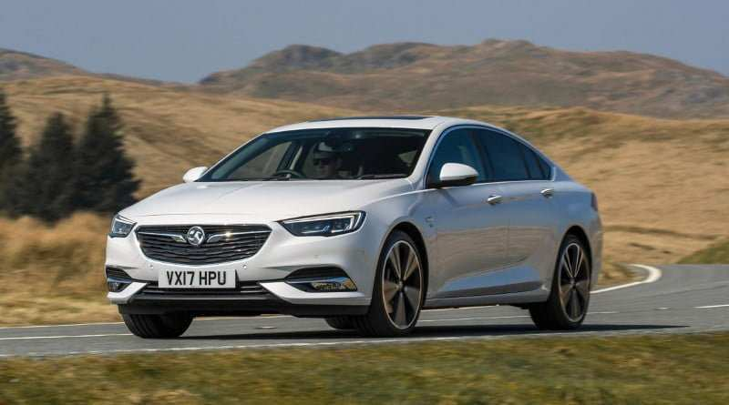 77 New 2019 Opel Insignia Engine