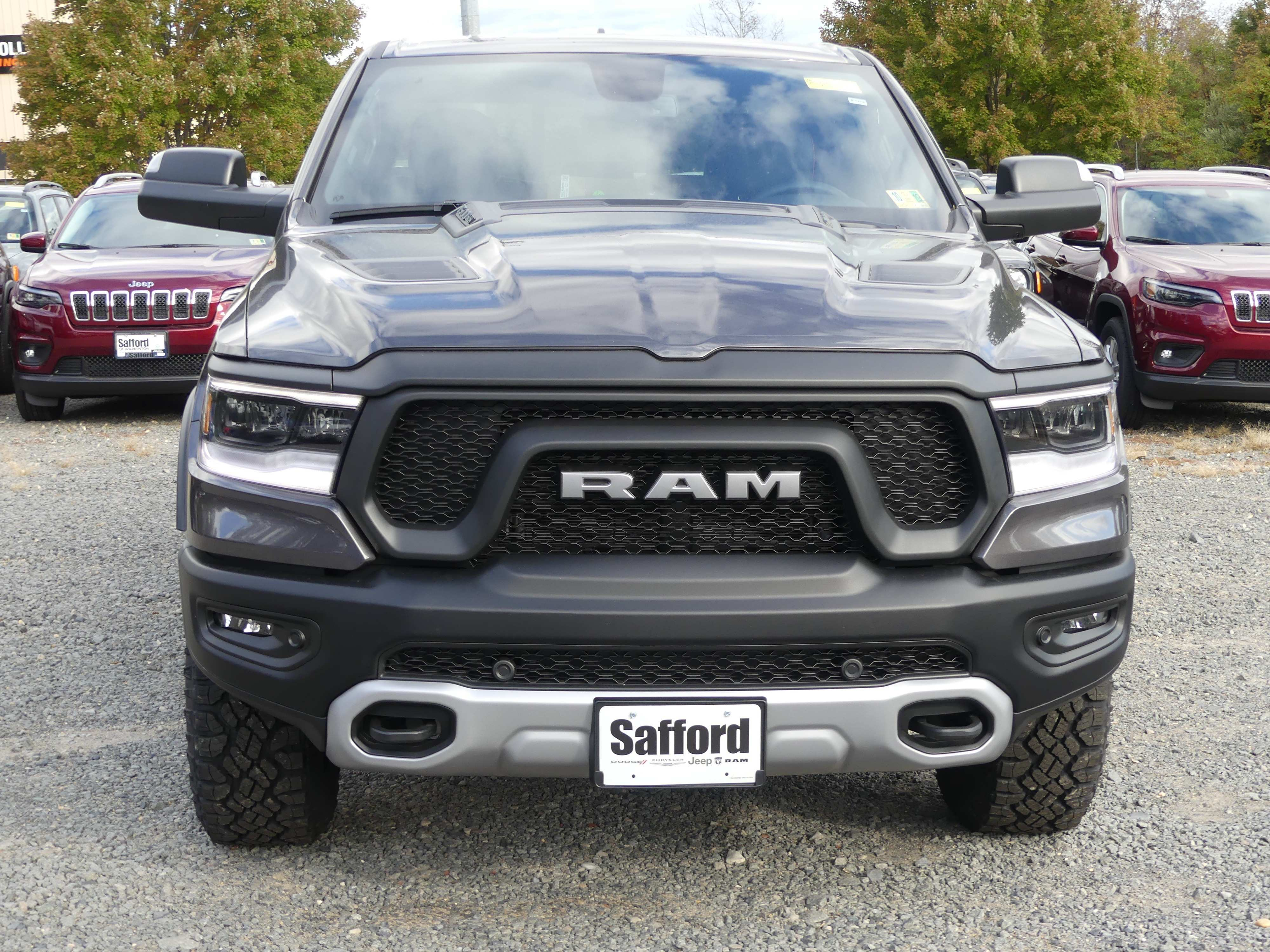77 New 2019 Ram 1500 Hellcat Diesel Redesign And Review