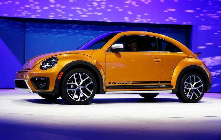 77 New 2019 Volkswagen Beetle Dune Wallpaper