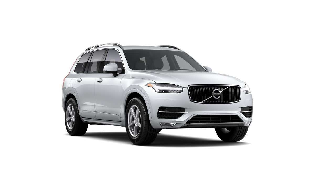 77 New 2019 Volvo Hybrid Suv Rumors