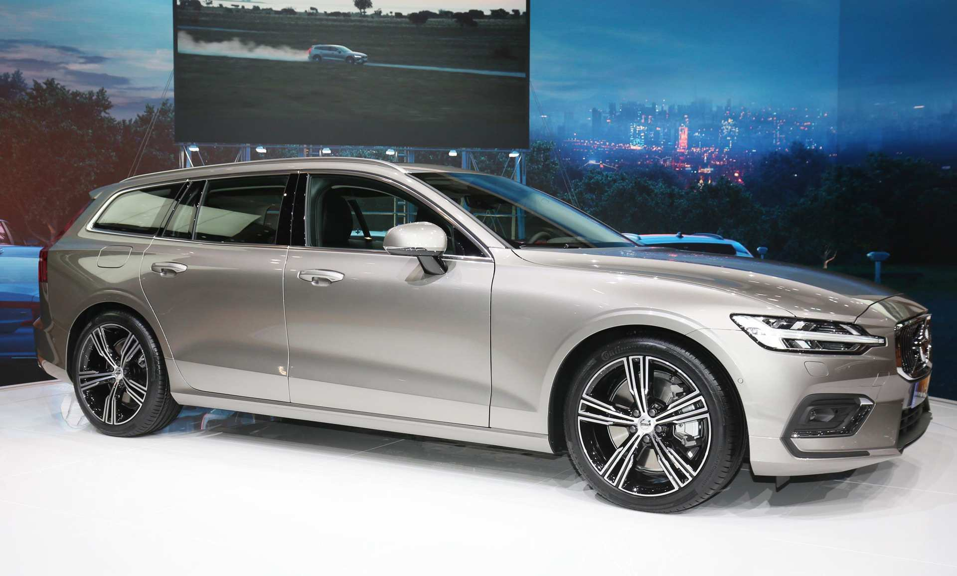 77 New 2019 Volvo Station Wagon Price And Release Date