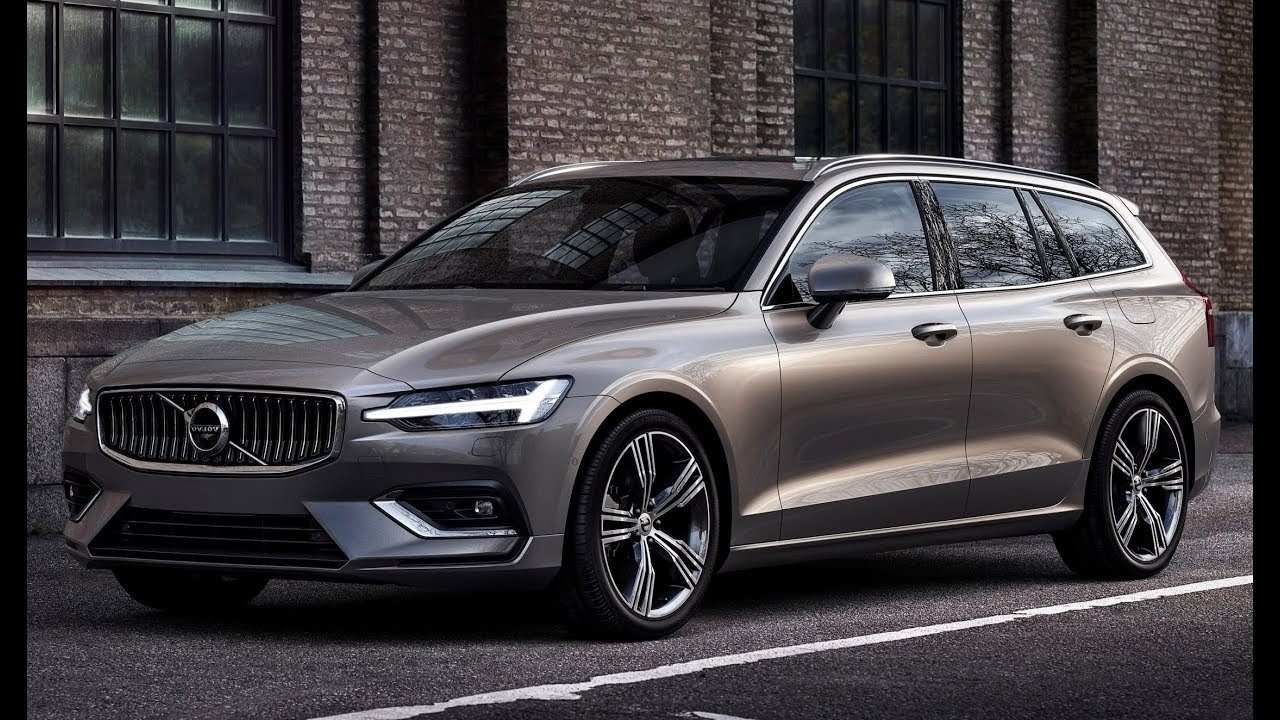 77 New 2019 Volvo Xc70 Wagon Performance