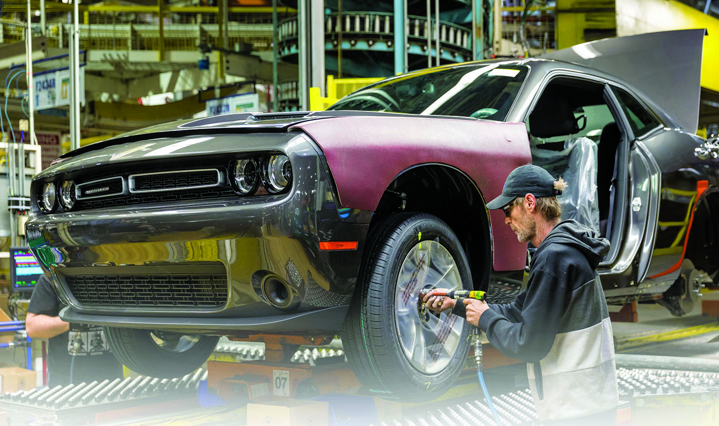 77 New 2020 Chrysler Imperial Performance And New Engine