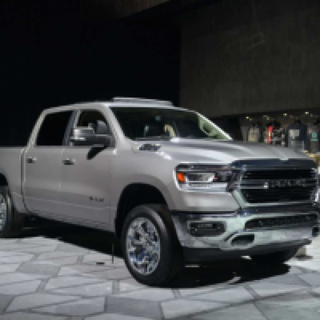 77 New 2020 Dodge Ram 2500 Pricing