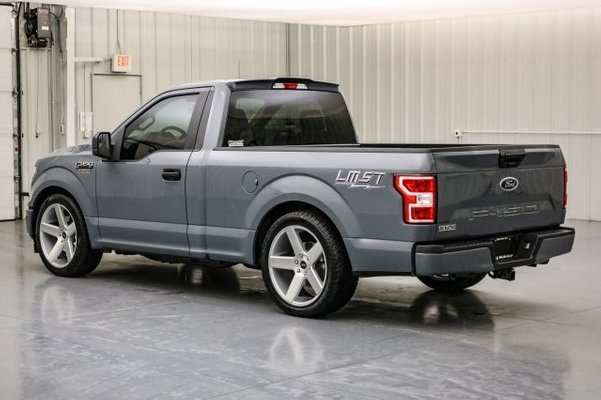 77 New 2020 Ford Lightning Price Design And Review