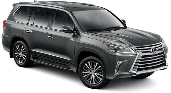 77 New 2020 Lexus Lx 570 Release Date Review
