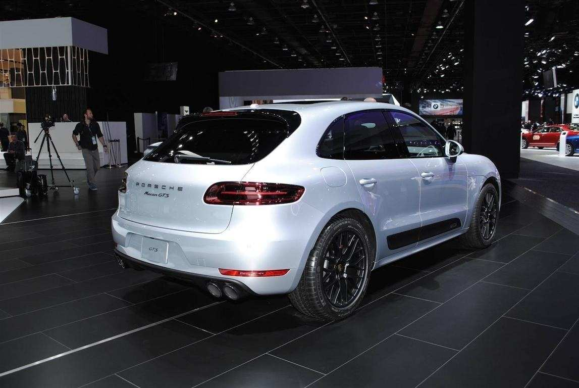 77 New 2020 Porsche Macan Turbo Price