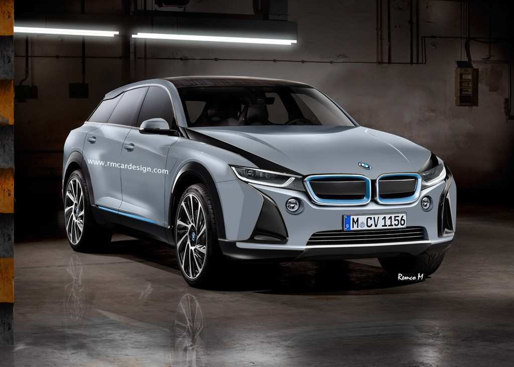 77 New BMW Electric Vehicles 2020 Reviews