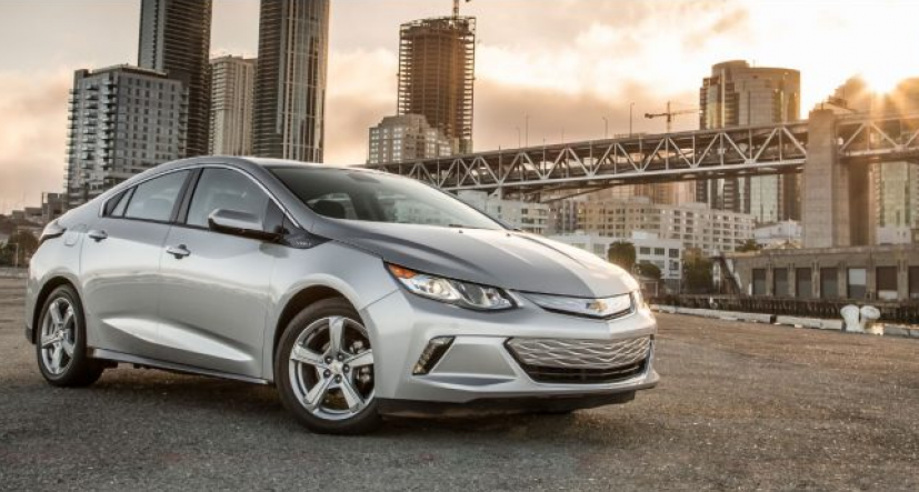 77 New Chevrolet Volt 2020 Specs