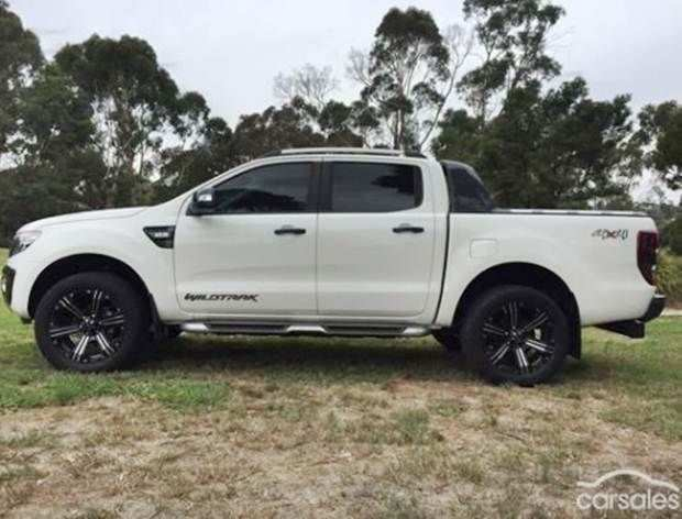 77 New Ford Ranger 2020 Australia Pictures