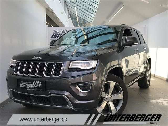 77 New Jeep Grand Cherokee Pricing