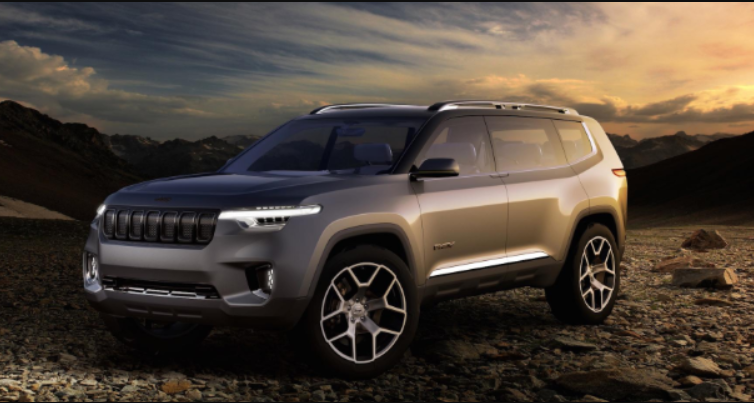 77 New Jeep Limited 2020 Model