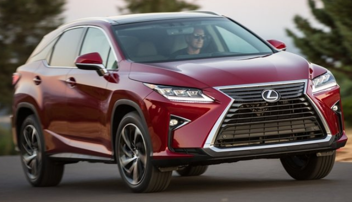77 New Lexus 2019 Colors Speed Test