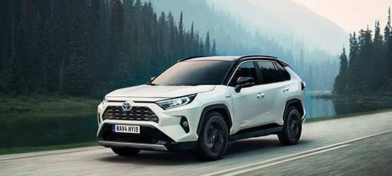 77 New New Toyota 2019 Models Price