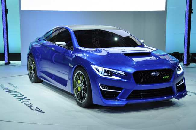 77 New Subaru Wrx 2019 Release Date Reviews
