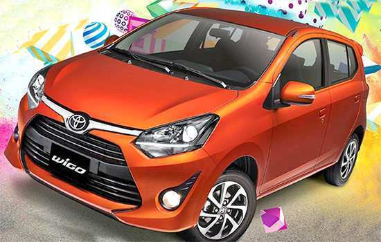 77 New Toyota Wigo 2020 New Model And Performance