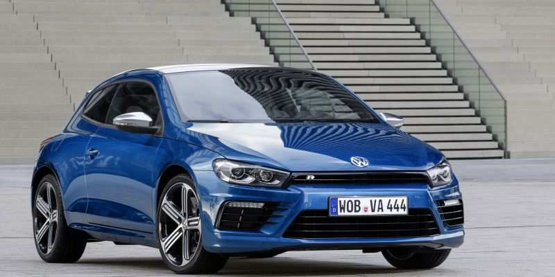 77 New Vw Scirocco 2019 Overview