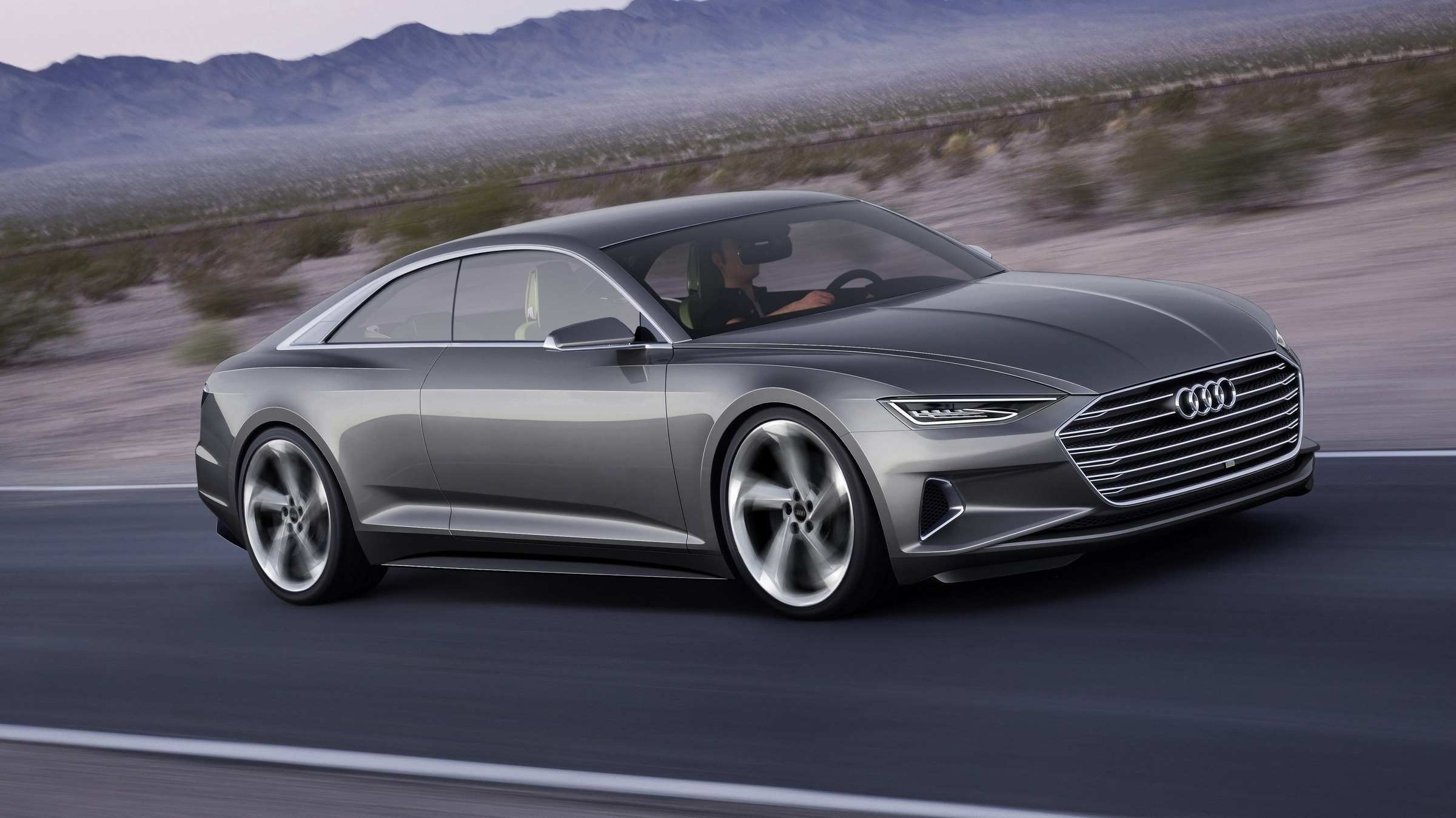 77 The 2019 All Audi A9 Review