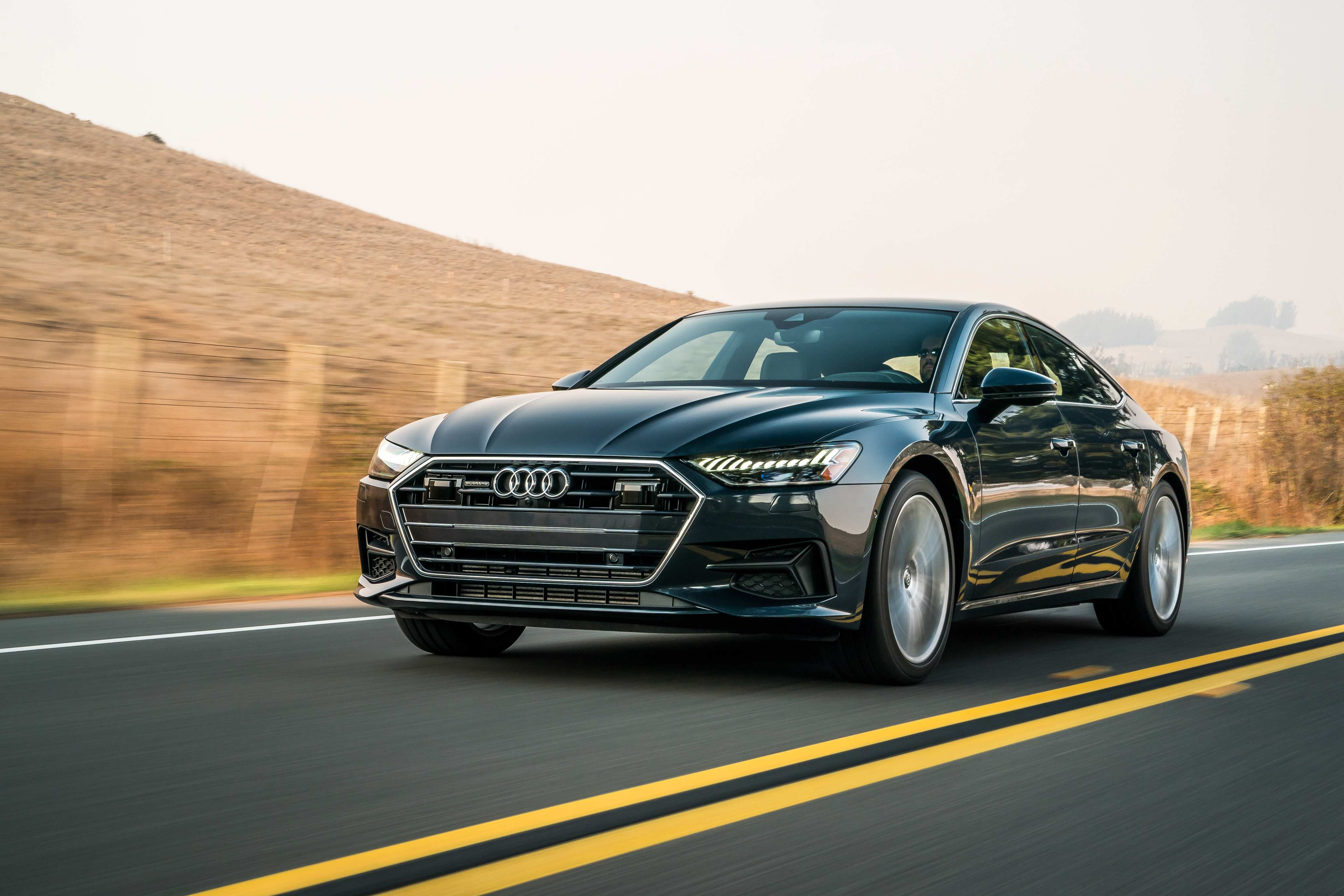 77 The 2019 Audi A7 Concept And Review