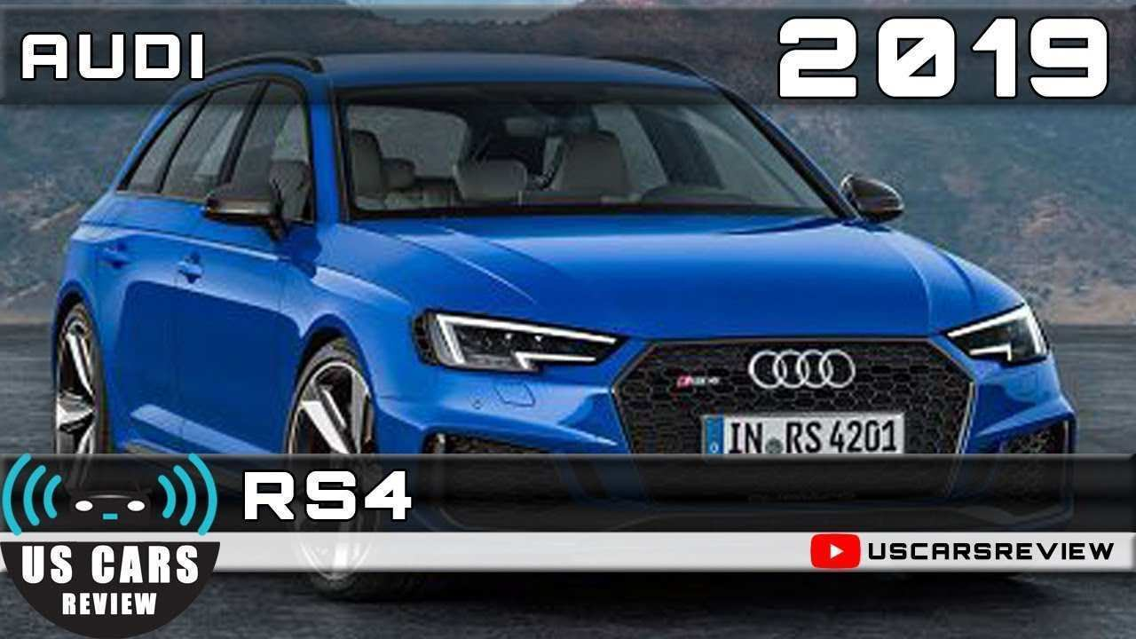 77 The 2019 Audi Rs4 Specs And Review