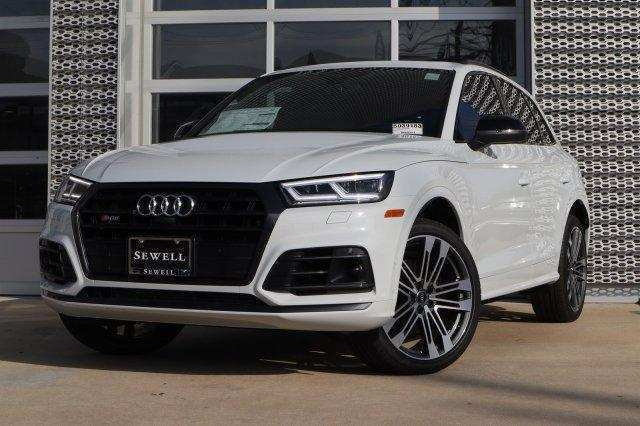77 The 2019 Audi Sq5 Price